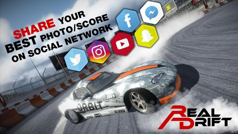 real car racing apk