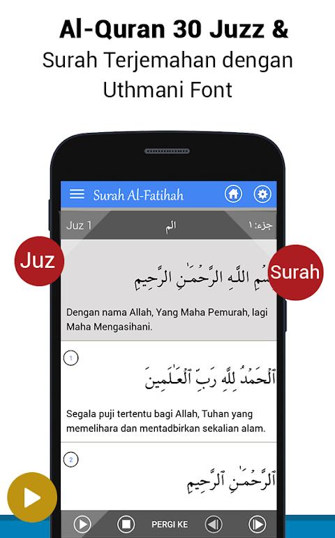 Al Quran Bahasa Melayu MP3 2 3 Download APK para Android | Aptoide
