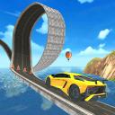Adventurous Crazy Tracks : Extreme Car Racing 3d