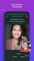 Smule - The Social Singing App Screen
