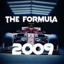 THE FORMULA 2009