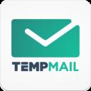 Temp Mail - Correo electrónico temporal desechable