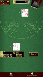 Astraware Casino HD screenshot 8