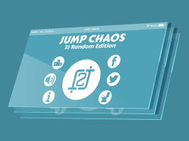 Jump Chaos Screen