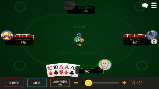 Card Games screenshot 5