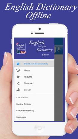 English to English Dictionary Offline 1 1 Download APK for Android