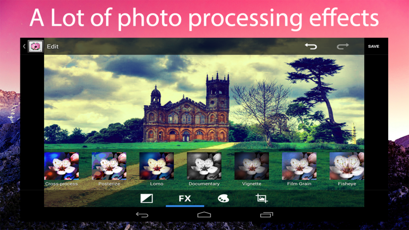 AiGallery (Gallery Photo edit) 5 3 0 Download APK for