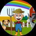 Old MacDonald's Farm - Baby Training Games