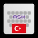 Turkish F for AnySoftKeyboard