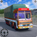 Offroad Cargo Indian Truck Driver: New Truck Games