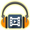视频MP3转换器,音频播放器,手机铃声和音乐