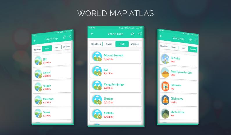 Offline world map 18 download apk for android aptoide offline world map screenshot 10 gumiabroncs Images
