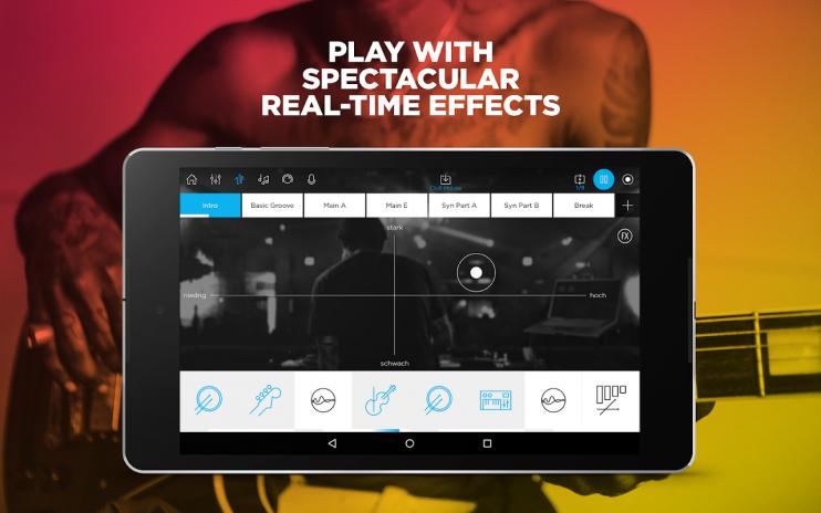 Music Maker Jam 451 Laden Sie Apk Für Android Herunter Aptoide