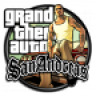 GRAN-D THEF-T AUT-O SA-N ANDREA-S Icon