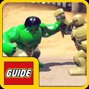 ProGuide LEGO Marvel Superhero
