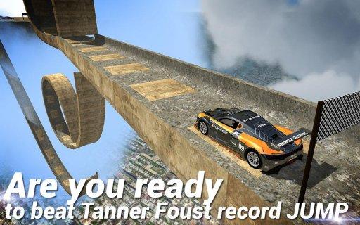 Extreme City GT Racing Stunts screenshot 4