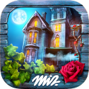 Hidden Objects Haunted House – Cursed Places
