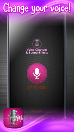 Voice Changer & Sound Effects 1 1 Download APK for Android - Aptoide