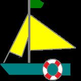 Battle at Sea Icon