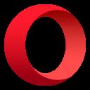 Browser Opera, notícias e pesq