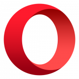 Opera Browser Icon