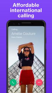 TextNow - Free US Phone Number screenshot 2