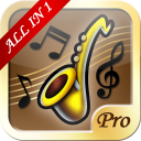 Saxophone All-in-one-pro