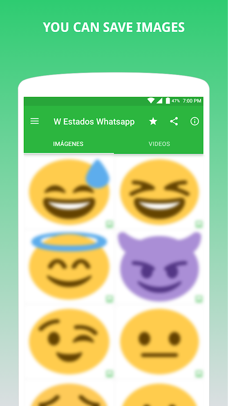 Salvar estados para o Whatsapp screenshot 2