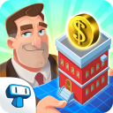 Idle City Manager - Epic Town Builder