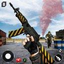 Anti-Terrorism Commando Mission Shooting Games