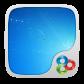 Windows 7 Go Launcher Theme HD