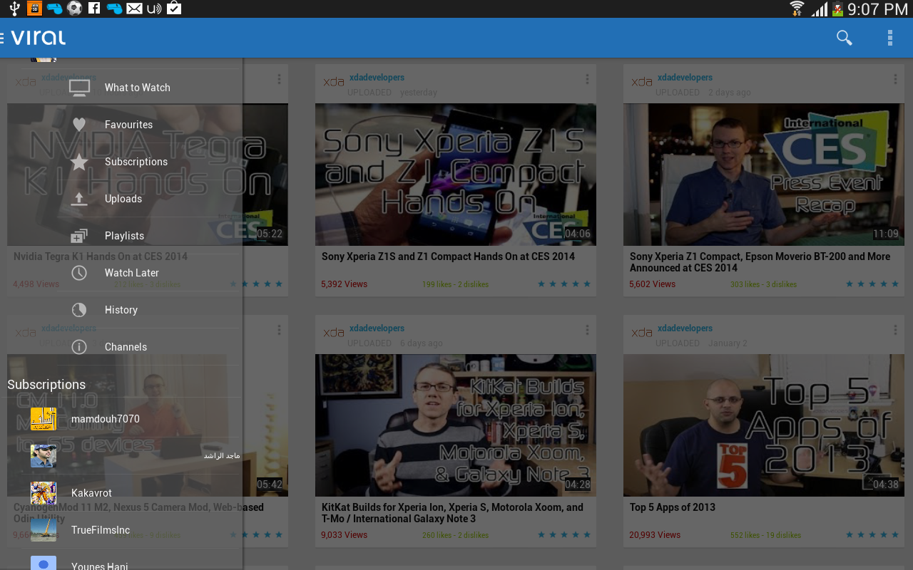 Viral Popup (Youtube Player) screenshot 4