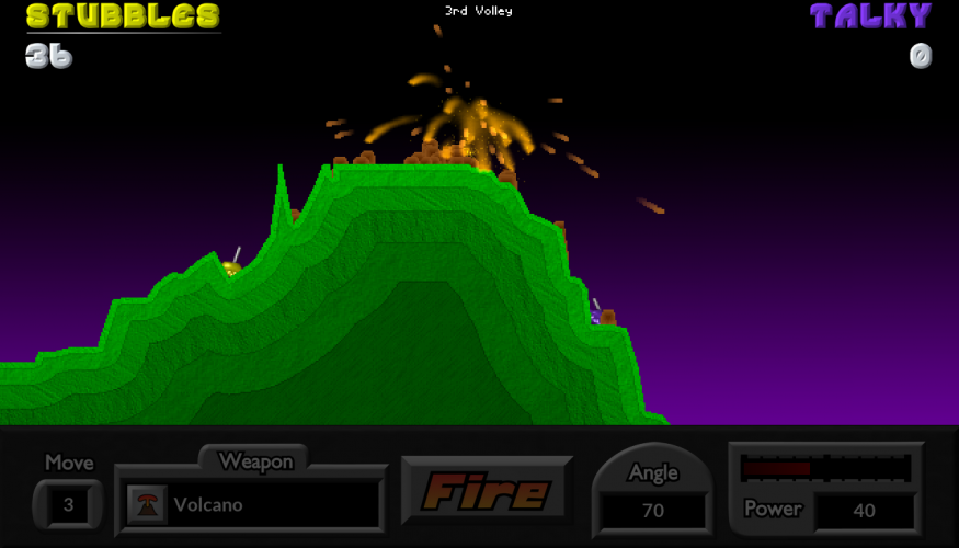 Pocket tanks deluxe free download all weapons
