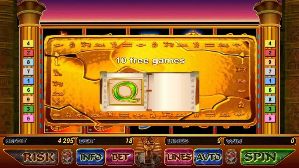 slot online casino book of ra gratis download