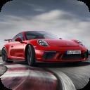 911 GT3 Drift Simulator