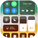 Control Center iOS 13