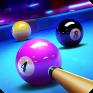 3d pool ball আইকন