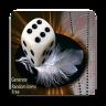 Icona Random Number,password,Lotto Generator