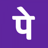 PhonePe – UPI, Recharges, Investments & Insurance Icon