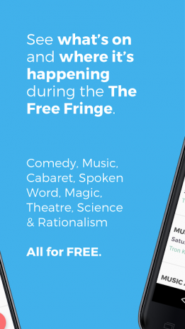 PBH's Free Fringe Wee Blue App 1 1 Download APK for Android