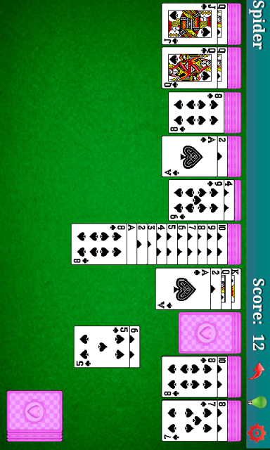 spider solitaire windows 8 download deutsch