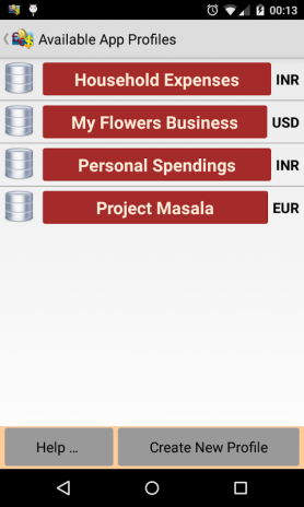 just money expense manager 1 1 0 download apk for android aptoide