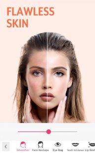 YouCam Makeup - Selfie Editor & Magic Makeover Cam screenshot 7