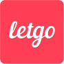 letgo buy sell used stuff icon