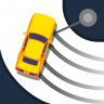 Sling Drift Icon