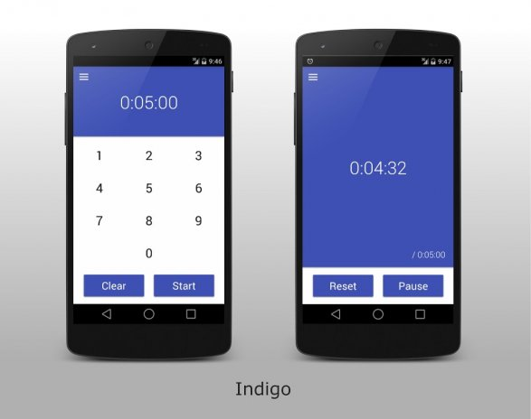 Daily Timer (Countdown Timer) 1 0 2 Download APK for Android - Aptoide