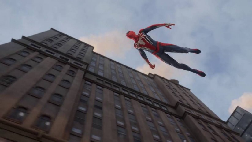 SPIDER MAN FOR ANDROID 1 0 1 Download APK for Android - Aptoide