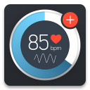 Instant Heart Rate Monitor Pro