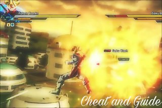 Guide Dragon Ball Xenoverse 2 Screenshot