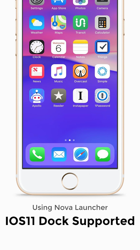Ios 12 Icon Pack Download